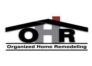 Columbus custom cabinet Organized Home Remodeling LLC