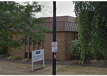 Akron addiction treatment center Oriana House