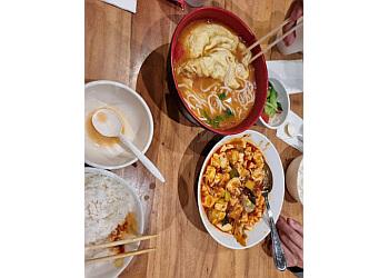 Baltimore chinese restaurant Orient Express