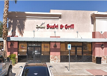 Gilbert sushi Orient Sushi & Grill