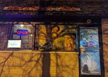 Jersey City massage therapy Oriental Spa