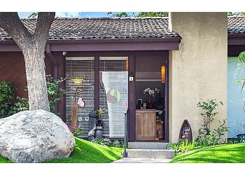 Pasadena acupuncture Origin Natural Care