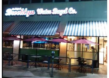 Glendale bagel shop Original Brooklyn Water Bagel