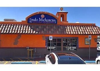 Las Vegas mexican restaurant Original Lindo Michoacan