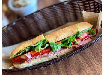 Toledo sandwich shop Original Sub Shop & Deli
