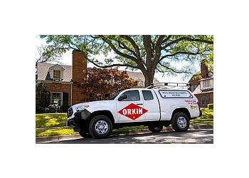 Newport News pest control company Orkin