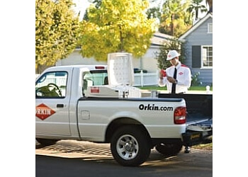 West Valley City pest control company Orkin