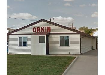 Lincoln pest control company Orkin Pest & Termite Control