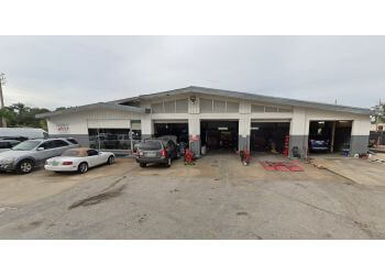 Orlando car repair shop Orlando Import Auto Specialists