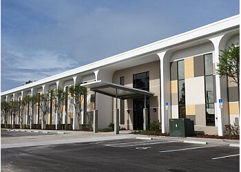 Orlando addiction treatment center Orlando Recovery Center