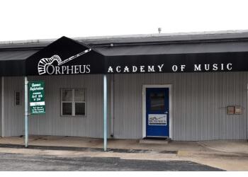 Austin music school Orpheus Academy of Music