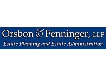 Orsbon & Fenninger, LLP
