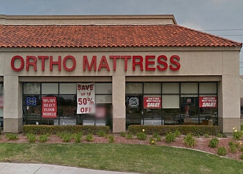 Oceanside mattress store Ortho Mattress