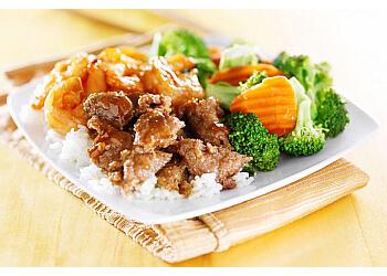 Joliet japanese restaurant Osaka Japan
