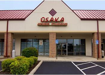 Dayton japanese restaurant Osaka Japanese Steakhouse