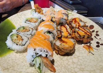 Rochester sushi Osaka Sushi