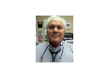 Allentown pediatrician Oscar A. Morffi, MD, FAAP