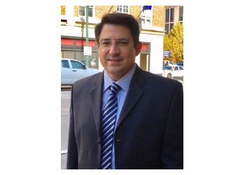 Laredo criminal defense lawyer Oscar A. Vela, Jr.