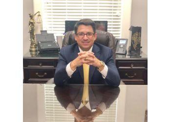 Laredo criminal defense lawyer Oscar A. Vela, Jr. - LAW OFFICE OF OSCAR A. VELA, JR., P.C