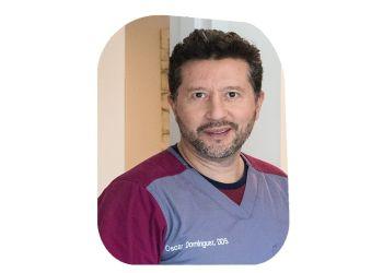 Alexandria cosmetic dentist Oscar Dominguez, DDS - LANDMARK PLAZA DENTISTRY