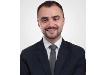 Elizabeth immigration lawyer Oscar J. Barbosa