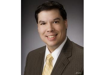 El Paso tax attorney Oscar Javier Ornelas