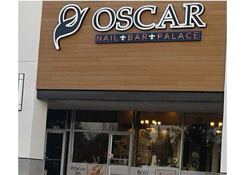 Tacoma nail salon Oscar Nails Bar & Palace