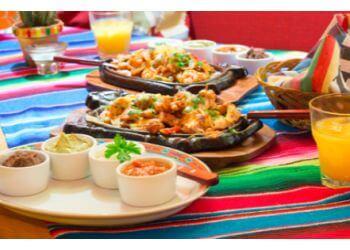 Abilene mexican restaurant Oscar's Mexican Restaurant