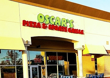 Omaha sports bar Oscar's Pizza & Sports Grille