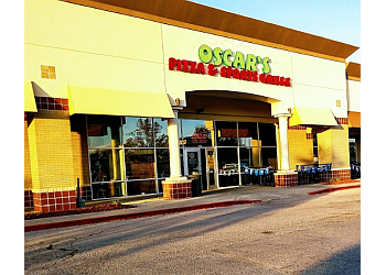 Omaha pizza place Oscar's Pizza & Sports Grille