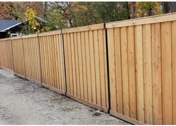 Chicago fencing contractor Osceola Fence Corp