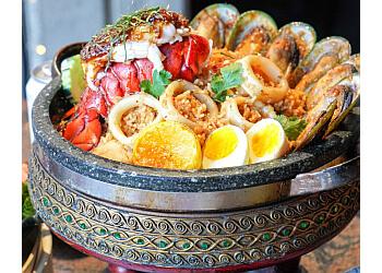 San Francisco thai restaurant Osha Thai Restaurant & Bar