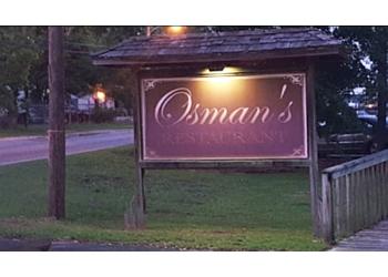 Mobile italian restaurant Osman's Restaurant