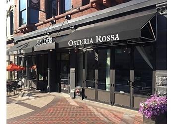 Grand Rapids Italian Restaurant Osteria Rossa