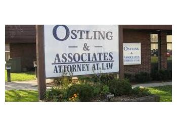 Springfield bankruptcy lawyer Ostling & Associates, LTD.