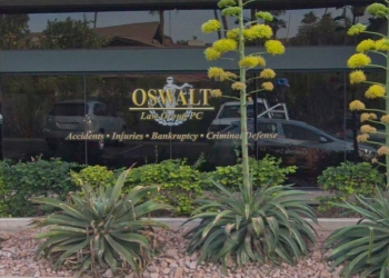 Tempe bankruptcy lawyer Oswalt Law Group