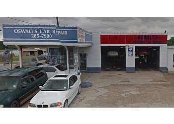 Mesquite car repair shop Oswalt's Car Repair Inc.