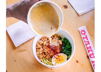Nashville japanese restaurant Otaku Ramen