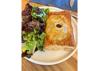 Los Angeles american restaurant Otium