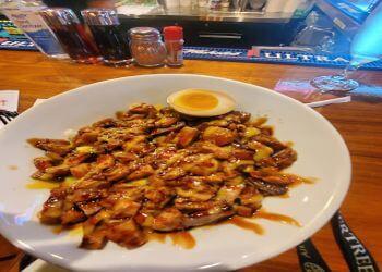 Pasadena japanese restaurant Otsuka Ramen & Bar