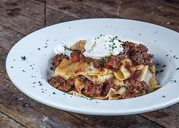 Detroit Italian Restaurant Ottava Via