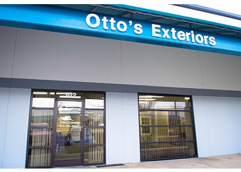 Raleigh roofing contractor Otto's Exteriors