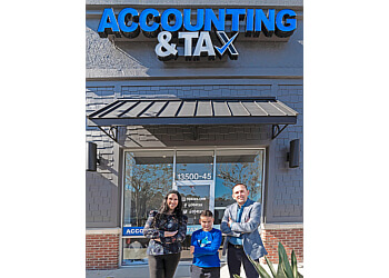 Jacksonville accounting firm Our Bookkeepers, Inc