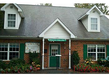 Greensboro preschool Our Children's House