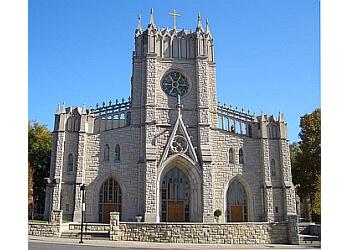 Kansas City church Our Lady of Perpetual Help (Redemptorist) Catholic Church