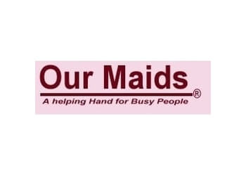 Grand Prairie house cleaning service Our Maids Inc