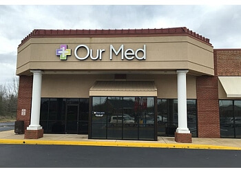 Montgomery urgent care clinic OurMed Urgent Care