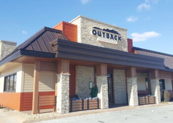 Alexandria steak house Outback Steakhouse