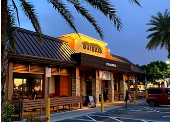 Cape Coral steak house Outback Steakhouse