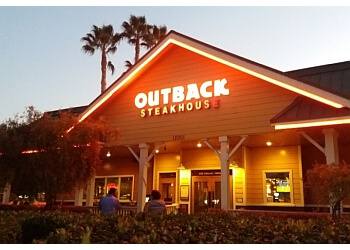 Garden Grove steak house Outback Steakhouse